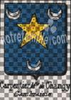 Armes de Carpentier de Changy